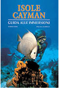 Guida alle immersioni. Isole Cayman