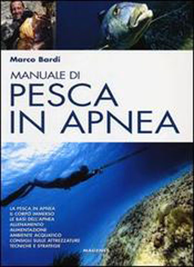 Manuale di pesca in apnea